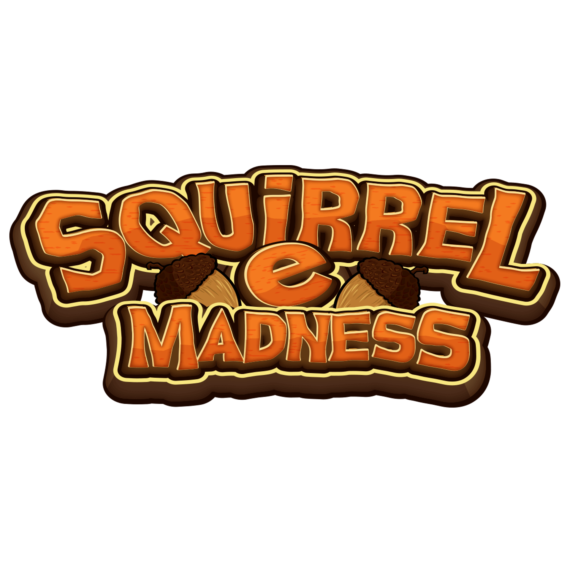 Squirrel-E-Madness